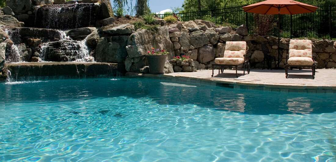 Our Vancouver based client was looking for additions to his current pool. The pool renovation took place in Vancouver.